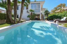 Appartement 1026164 voor 2 volwassenen + 2 kinderen in Playa de Muro