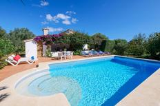 Holiday home 1026173 for 6 persons in Pollença
