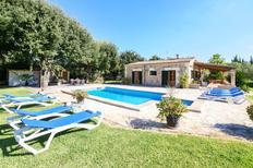 Dom wakacyjny 1026179 dla 8 osoby w Pollença
