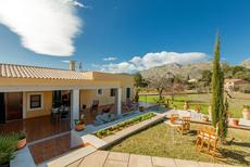 Holiday home 1026184 for 6 persons in Pollença