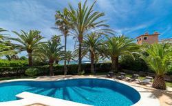 Vakantiehuis 1026192 voor 8 personen in Port Nou
