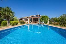 Ferienhaus 1026211 für 6 Personen in Santa Margalida