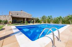Ferienhaus 1026217 für 6 Personen in Santa Margalida