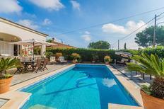Villa 1026232 per 8 persone in Cala Pi