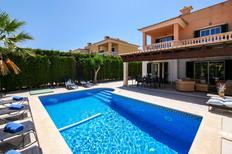 Ferienhaus 1026238 für 8 Personen in Puig de Ros