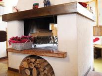 Ferienhaus 1026251 für 9 Personen in Bertigo