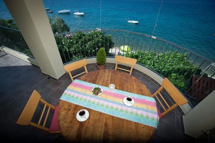 Apartamento 1026293 para 6 personas en Bibinje
