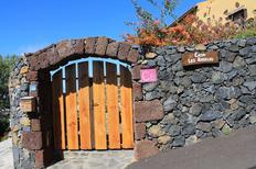 Vakantiehuis 1026294 voor 2 volwassenen + 1 kind in El Pinar