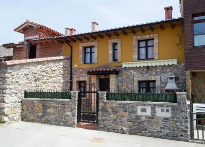Holiday home 1026296 for 4 persons in Colunga