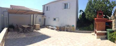Villa 1026384 per 8 persone in Lopar