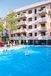 Appartement 1026450 voor 5 personen in Bibione