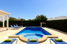 Holiday home 1026455 for 8 persons in Cala Blanca