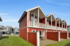 Appartement 1026484 voor 6 personen in Løkken