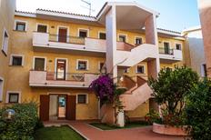 Mieszkanie wakacyjne 1026495 dla 2 dorosłych + 2 dzieci w Santa Teresa di Gallura