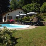 Holiday home 1026615 for 3 persons in Verbania