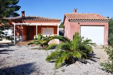 Holiday home 1027327 for 6 persons in La Pobla Tornesa