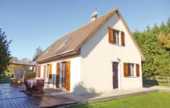 Holiday home 1028339 for 6 persons in Gonneville-sur-Honfleur