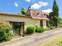 Ferienhaus 1028373 für 16 Personen in Bourgnac
