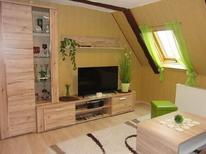 Appartement 1031219 voor 4 personen in Sebnitz-Lichtenhain