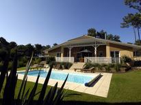 Ferienhaus 1031538 für 10 Personen in Lacanau