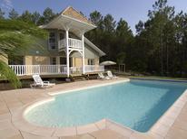 Ferienhaus 1031543 für 8 Personen in Lacanau-Océan
