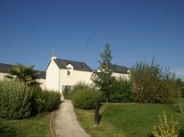 Holiday home 1031554 for 4 persons in Morgat