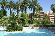 Holiday apartment 1031588 for 4 persons in Golfe Juan