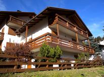 Appartement de vacances 1031707 pour 6 personnes , Cavalese