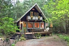 Holiday home 1031831 for 2 persons in Glacier
