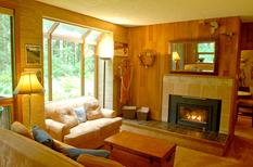 Holiday home 1031842 for 8 persons in Glacier