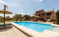 Holiday home 1031905 for 6 persons in Pollença