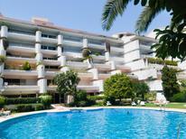 Appartement 1031907 voor 3 personen in Marbella