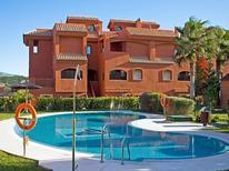 Appartement 1031910 voor 4 personen in Estepona