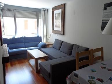 Apartamento 1032334 para 4 personas en Sabiñánigo