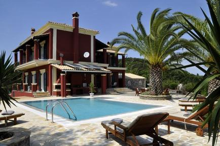 Holiday home 1032357 for 8 persons in Temploni