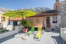 Holiday apartment 105397 for 3 persons in Makarska