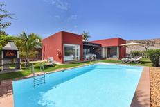 Maison de vacances 105457 pour 4 personnes , Maspalomas