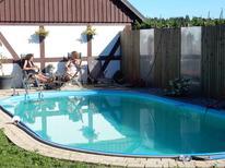 Appartamento 105659 per 3 persone in Fuhlendorf