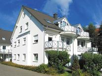 Appartement 105790 voor 4 personen in Zingst