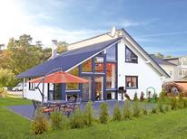 Ferienhaus 105844 für 6 Personen in Breege