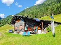 Holiday home 105916 for 9 persons in Silbertal
