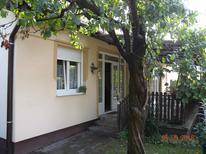 Appartement 108157 voor 5 personen in Balatonboglar