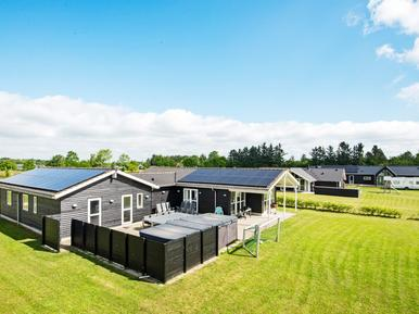 Ferienhaus 108439 für 16 Personen in Kvie Sö