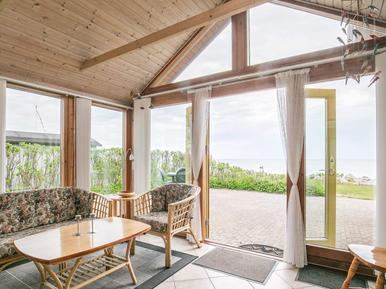 Ferienhaus 108451 für 6 Personen in Jørgensø