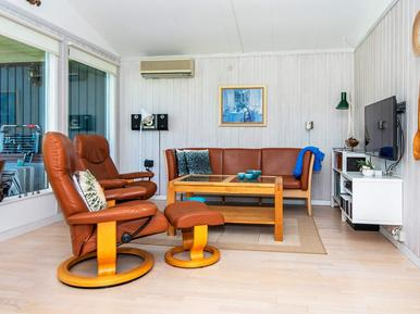 Holiday home 108471 for 6 persons in Bønnerup Strand