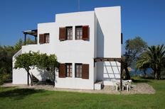 Holiday apartment 108599 for 6 persons in Ormos Panagias