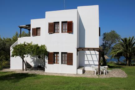 Holiday apartment 108599 for 6 persons in Vourvourou
