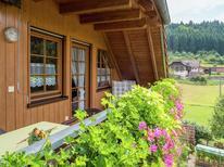 Ferienwohnung 108755 für 5 Personen in Schuttertal-Regelsbach