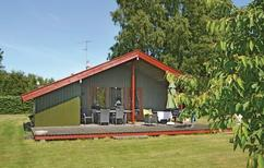 Holiday home 109148 for 6 persons in Sildestrup