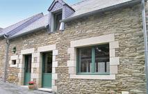 Ferienhaus für 5 Personen ca. 78 m² in Ploneour-Lanvern, Atlantikküste Frankreich (